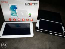 Two x Sinotec 7 inch tabs, used for sale  Scottsville