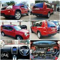 Nissan extrail, 2011 model(KCP)