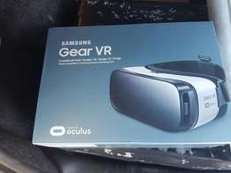 Samsung gear vr 3 for sale sells for R2500