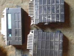 M/Benz Bosh ECU's for sale