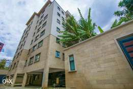 Executive 2 bedroom furnished apartment to let in Kilimani