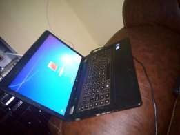 HP Compaq laptop ..