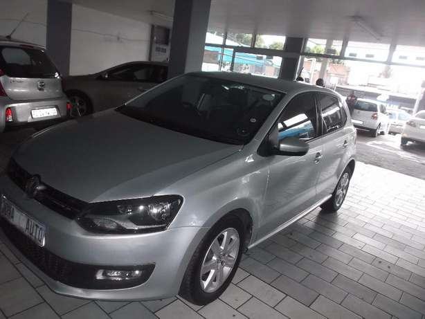 Pre Owned 2011 Polo 6 1.4 c/l Johannesburg - image 5