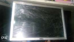 Dell tfts strecher 19inches both grey and black in colour available no