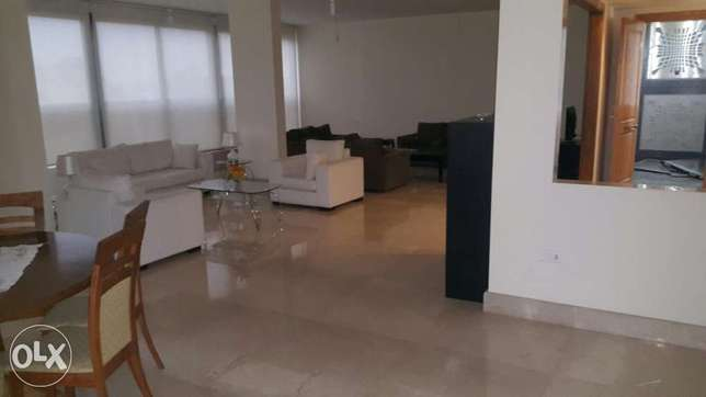 Luxury Apartment Antelias for rent