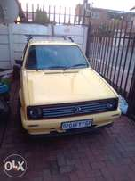 Vw golf 1 automatic for sale