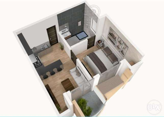 1 bed apartment for Sale - For Expats and Locals - with Visa Benefits