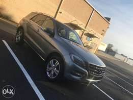 2014/15 ml350 4matic