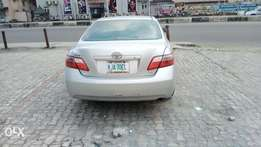 Camry Spider 2008 model for sale