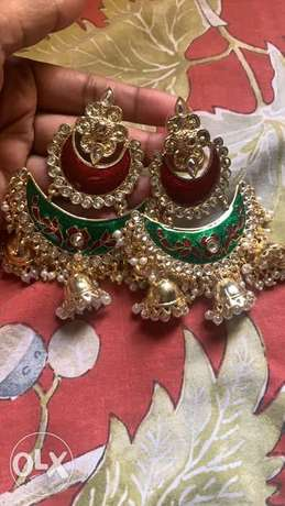 Indian Jewellery for sale for 2kd , 3kd