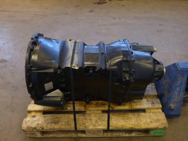 Volvo Fh Vt2514b Renoverad