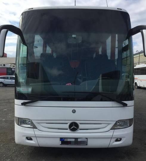 Mercedes-Benz TOURİSMO 15RHD euro5 - 2019