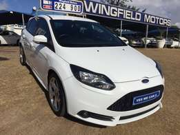 Ford Focus ST GTDi ST1 5Dr