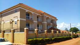 24apartments bank sale in Munyonyo on 100*100fts earns 20-30m at 1.3bn