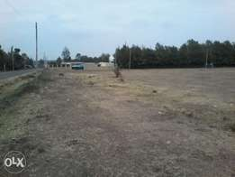 1 Acre land for sale along Karen road