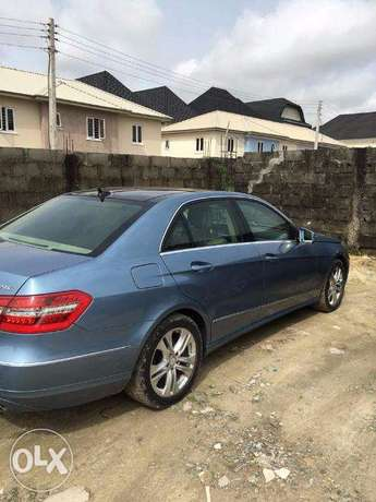 Mercedes-benz very clean and nothing to be fix Lekki - image 3