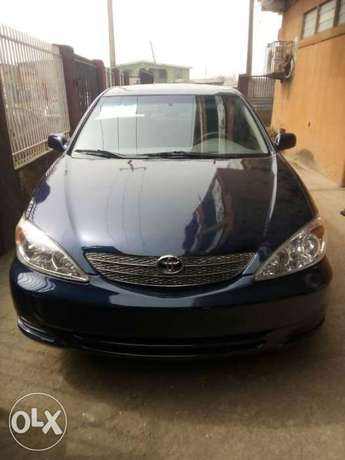 Just in toks Toyota Camry Lagos - image 2