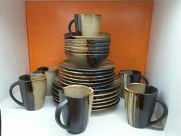 Ceramic dinner set(24pcs)