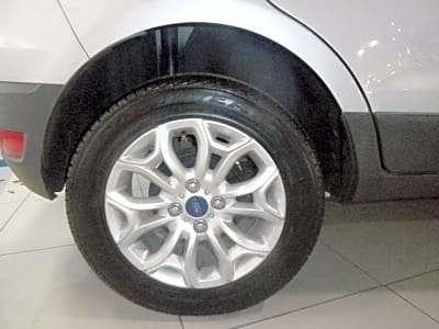 2013 ford ecosport 1.5 ecoboost trend automatic Johannesburg - image 7