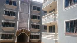3 bedroomed apartment to let in westlands