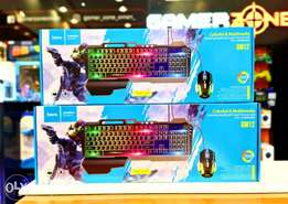 Hoco Keyboard and Mouse Combo Available