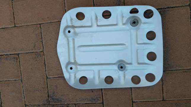 BMW R1200GS Adv engine guard / bash plate Rivonia - image 1
