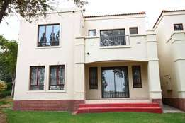 2 Bedroom Townhouse in fourways 70 sqm