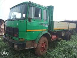 Fiat Tipper Truck for sale N1.9m