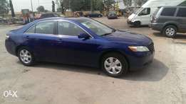 9months used Toyota Camry 2007
