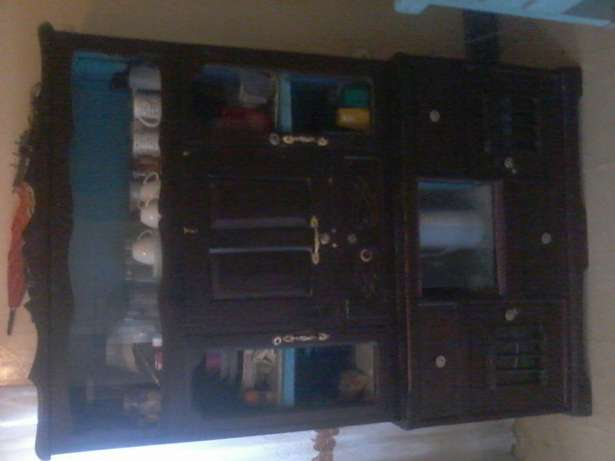 Wall unit for quick sale Githurai - image 2