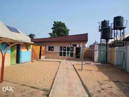Modern 3rooms Bungalow for sale in Asaba, Delta State