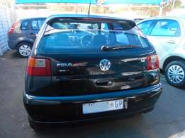 2001 Volkswagen Polo Player 1.4 Trend Line 147,000 km leather seats