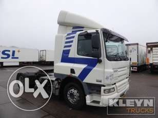 DAF CF 75.360 - To be Imported Lekki - image 2