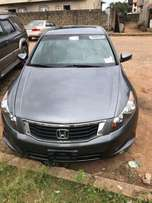 Tokunbo 2009 Honda Accord for sale