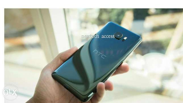 Htc U ultra Brand new and sealed in a shop Original with warranty Nairobi CBD - image 1