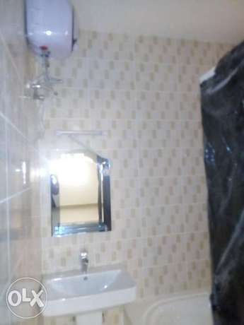 3bedroom apartment located at mabushi by Mobil filling station Wuse 2 - image 2
