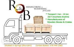 Looking for 4 or 6 ton truck to buy or rent monthly
