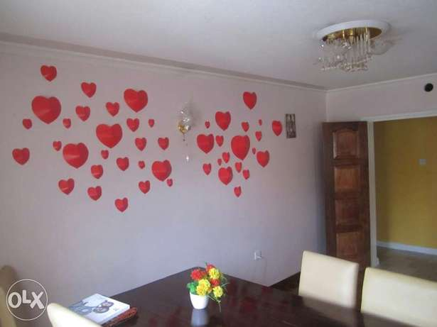 3D wall decor Art installation Thika - image 2