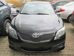 Very Clean 010 Toyota Camry,Tokunbo
