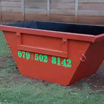 Mini Skips hire