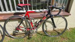 Trek 2300 Racing Bike