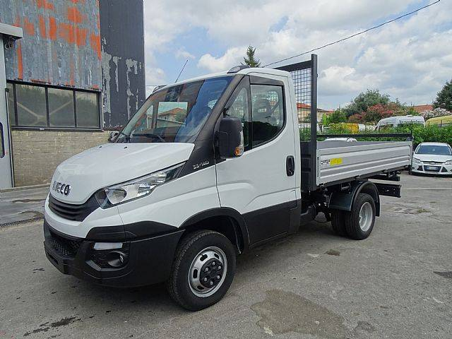 Iveco DAILY 35C14 NUOVO - 2019