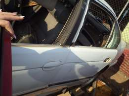 BMW E39 for stripping