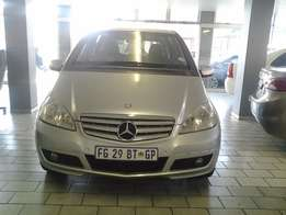 2012 Mercedes Benz A180 CDI for sell 108000r