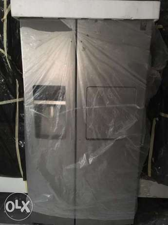 Side by side Refrigerator for sale Durumi - image 1