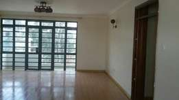 3 bedroooms with servant quarter to Let in Lavington