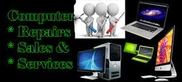 Advanced Computer Laptops, Desktop PC`s & Printer Repairing & Sales C