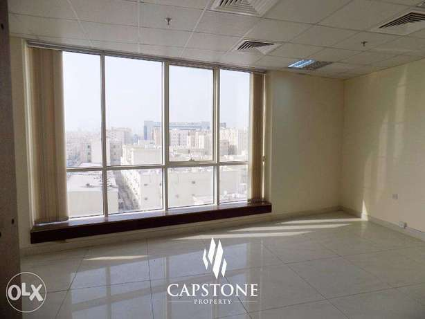 Spacious Office Space located in Najma نجمة -  6