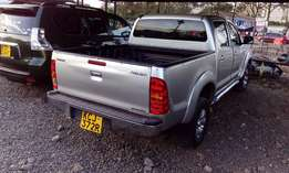 Hilux Invincible 3000cc