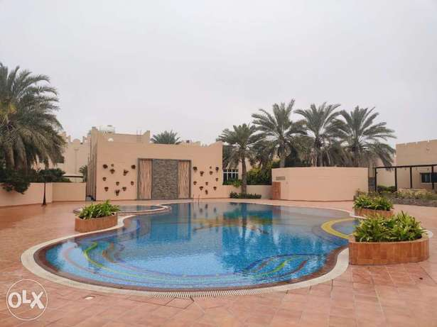 Stunning 4 Bedrooms Compund Villa for Rent at BarBar at Prime Location